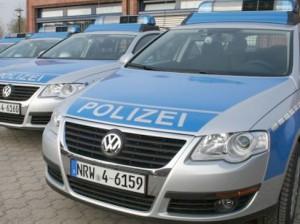 Polizei Iserlohn - Hemer - Menden