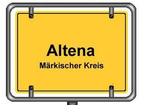 Messerattentat auf Altenaer Bürgermeister löst Bestürzung aus