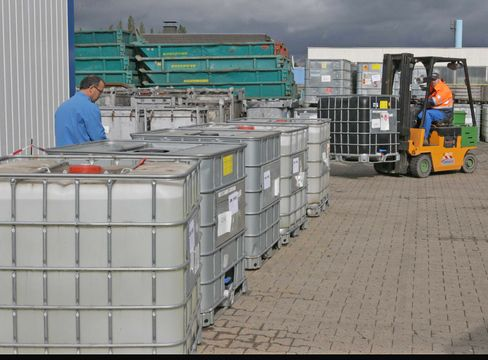Stadt Iserlohn erwirbt WEKA-Grundstück – Sanierung in die Wege geleitet