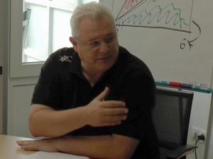 Michael Dahmen