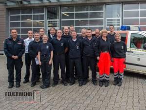 Foto: Pressestelle Berufsfeuerwehr Iserlohn