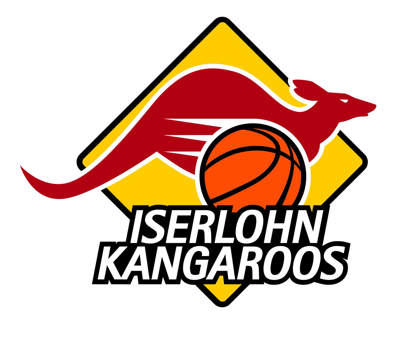 Khartchenkov wird der Leitwolf der Kangaroos