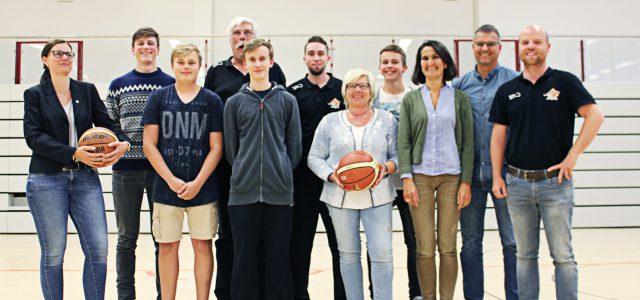 Neue Gesichter im Vorstand der Kangaroos – Kutzschmar verstärkt das ProB-Team