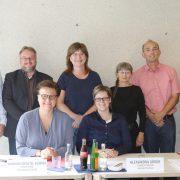 Bundestagswahl: Direktkandidaten für den Wahlkreis 150  stehen fest