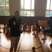 Eintracht-Paten sehen am Fichte Gymnasium eine rundum gelungene Veranstaltung gegen Rassismus