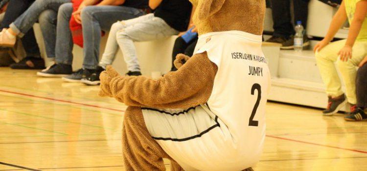 Kangaroos wollen vor heimischer Kulisse ins Halbfinale der Playoffs einziehen!