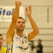 Nikita Khartchenkov bleibt bei seinen Iserlohn Kangaroos und  Deion Giddens verlässt den Club