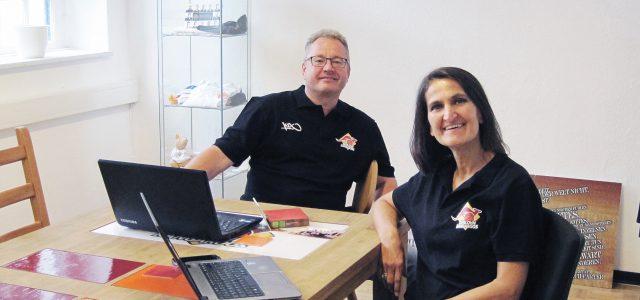Kangaroos Geschäftsstelle nun mit hauptamtlichen Mitarbeitern