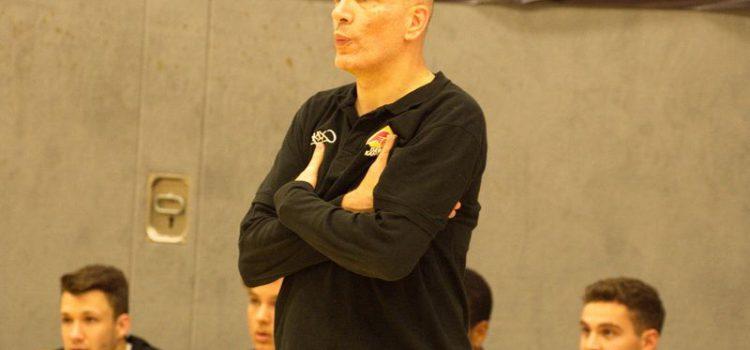 Dragan Torbica über den Trainingsauftakt und seine ersten Eindrücke!