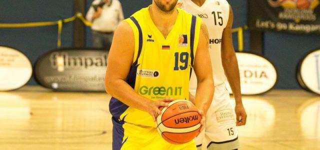 Phoenix Hagen auch in Luxemburg erfolgreich