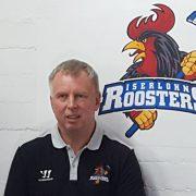 Rob Daum bleibt bis 2020 Trainer der Iserlohn Roosters