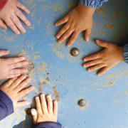 Gute Vertretungsregelung in der Kindertagespflege gefunden