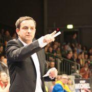 Phoenix Hagen feiert David Bell und verpasst den Sieg gegen Trier