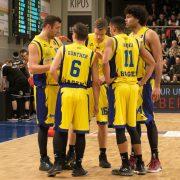 Dezimiertes Phoenix-Team reist nach Heidelberg