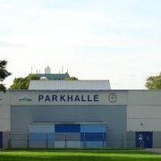 Parkhallenkomplex aus Sicherheitsgründen geschlossen
