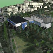Sondersitzung des Rates: Verwaltung soll Betriebs- und Nutzungskonzept für Parkhallenersatz erstellen