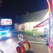 Silvester: Einsatzbilanz der Feuerwehr Iserlohn