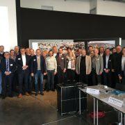 Aufsichtsratssitzung Schillerplatz GmbH zur Vorbereitung des Investorenwettbewerbs