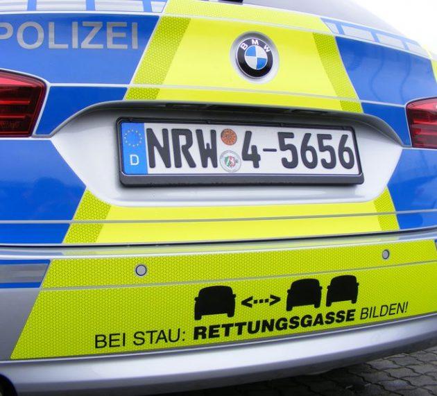 Schwerer Verkehrsunfall vom 14. Februar: Fußgängerin verstorben