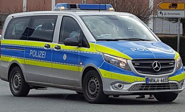 Diebstahl in Spielhalle / BTM-Verstoß / 250 gestohlene Einkaufskörbe – 5 kehrten zurück / Papiercontainer angezündet / Einbrüche in Fahrzeuge