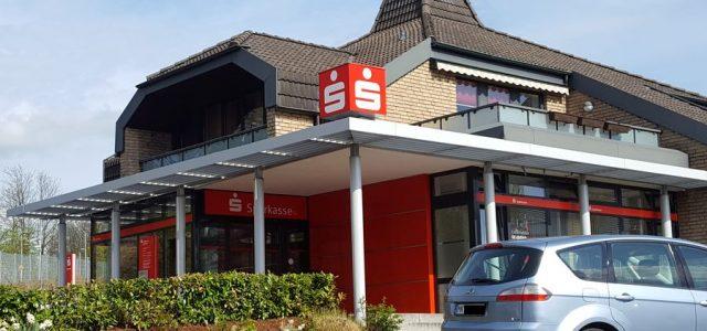 Banken und Sparkassen: Ausdünnen der Zweigstellen geht weiter
