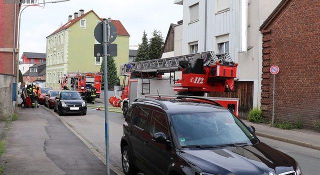 Ausgelöster Heimrauchmelder löst Feuerwehreinsatz aus