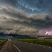 Schwere Unwetter am Donnerstag – Sturmtief sorgt für Wetterkapriolen