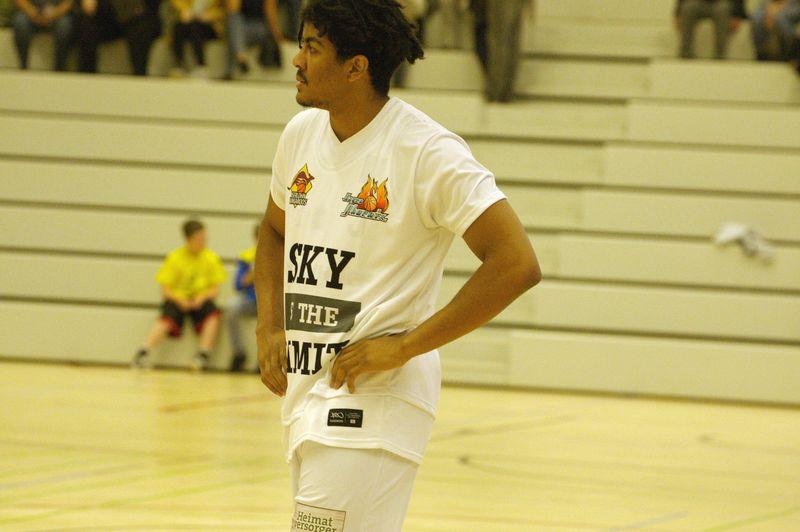 Gabriel De Oliveira Iserlohn Kangaroos - - © by Sportstimme.de (MK)