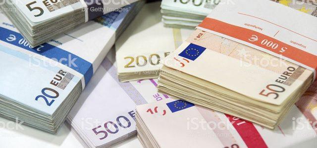 Mit einem Expresskredit kleine Finanzengpässe überbrücken