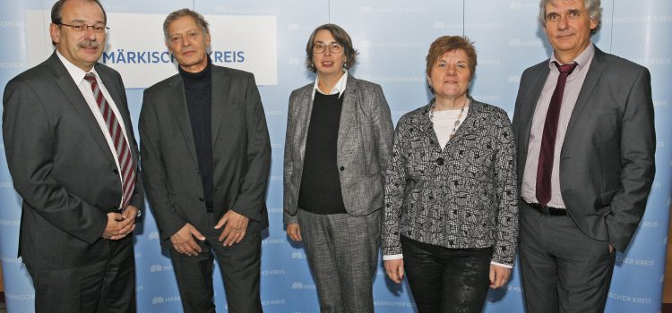 """Kein Abschluss ohne Anschluss – Übergang Schule in Beruf"" (KAoA)"