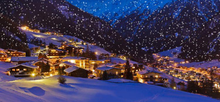 Weiße Weihnachten: Lag früher wirklich häufiger Schnee?