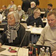 Verwaltung plant 548,7 Millionen Euro Ausgaben – Kreistag beschließt Haushalt mit großer Mehrheit