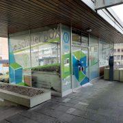 Bürgerbeteiligung zur Entwicklung des Schillerplatz-Areals