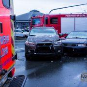 Einsatzbilanz am Tag des Notrufs der Feuerwehr Iserlohn