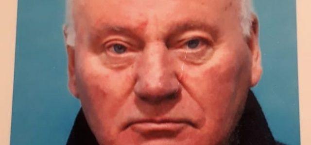 Vermisster Senior in Evingsen