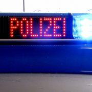 Widerstandshandlungen nach Platzverweis und Verkehrskontrolle
